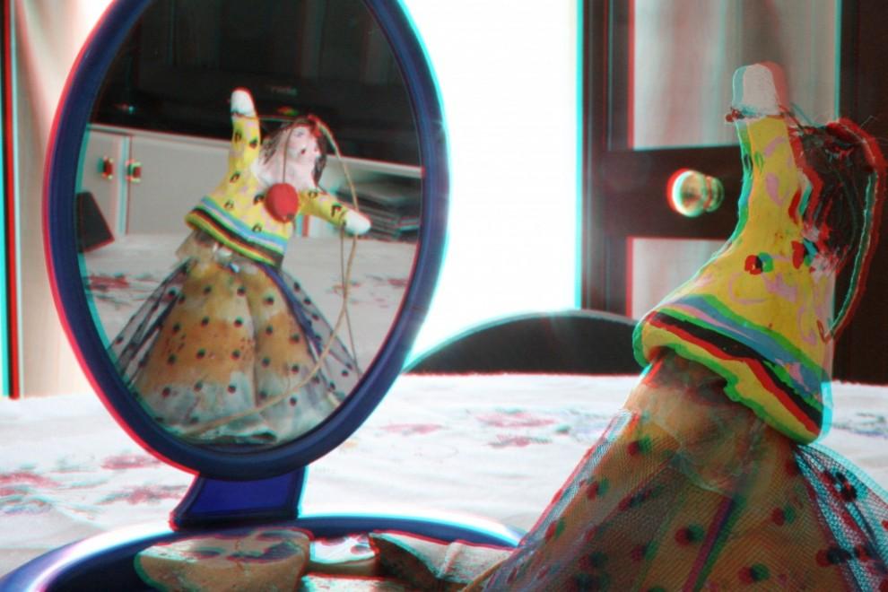 3Dzione