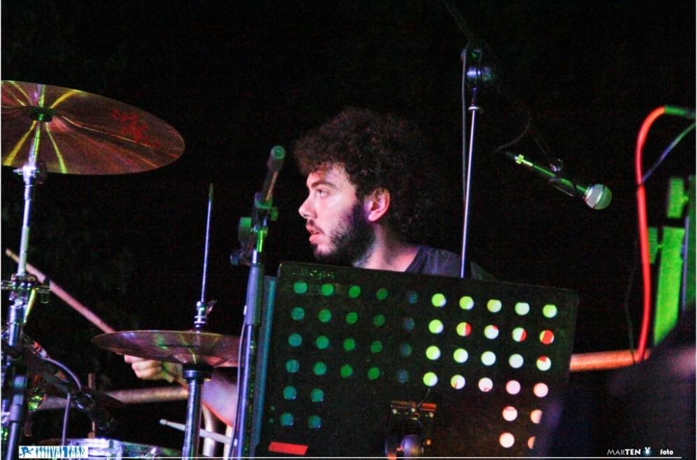 live at FestivalPark